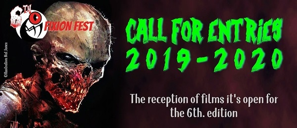 Call For Entries 2019-2020